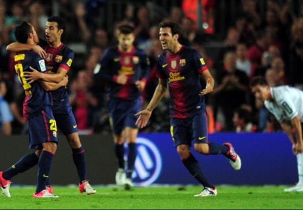 Know FC Barcelona's rivals in Champions League Group G