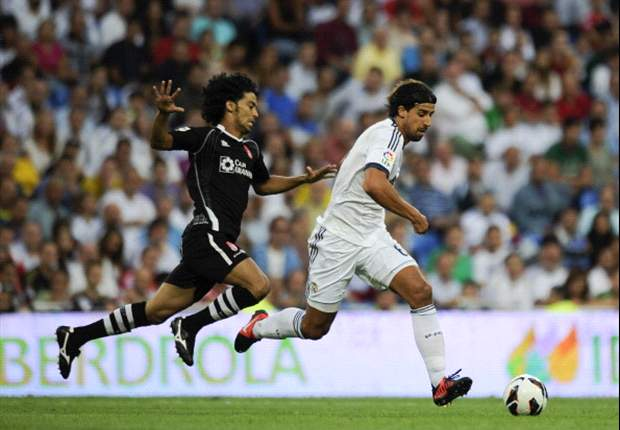 David gegen Goliath: Real Madrid zu Gast bei FC Granada