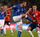 FT: Italia 2-1 Norwegia