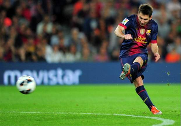 Vilanova: Messi could feature despite international involvement
