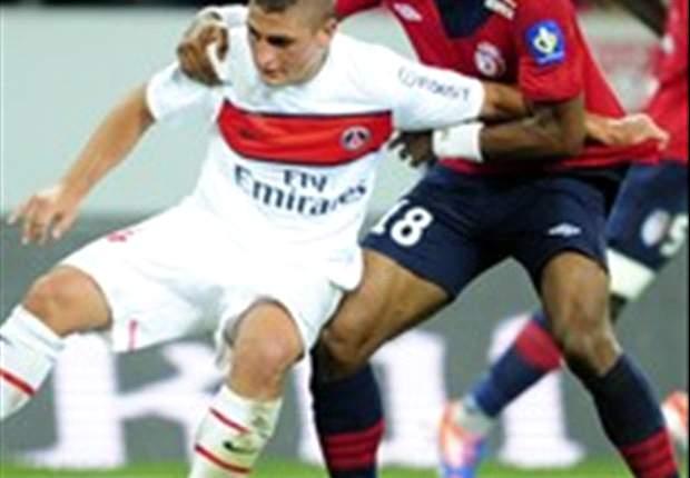 """Ligue 1, PSG - Verratti :""""Paris est mon choix et on doit le respecter"""""""