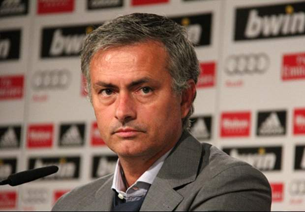Mourinho: Paris Saint-Germain move possible in the future