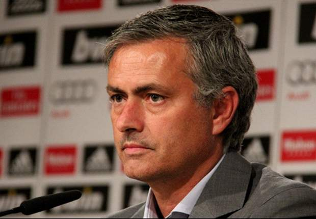 Mourinho: Manchester City can't buy Real Madrid's trophies and history