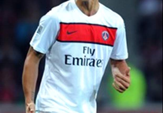 Bastia 0-4 Paris Saint-Germain: Ibrahimovic fires Ancelotti's men to easy win