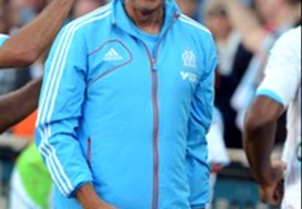 Ligue 1, OM - Baup satisfait d'Abdallah
