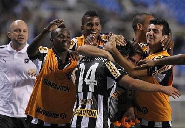 Botafogo perto de anunicar Rodrigo Defendi
