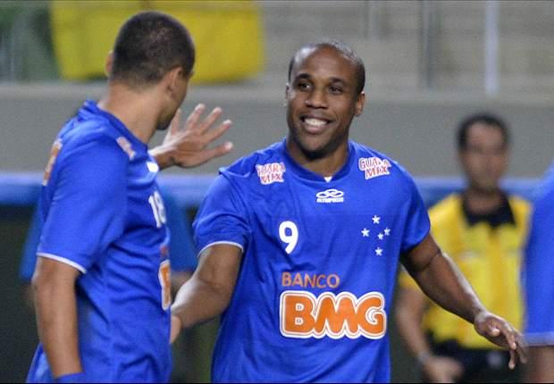 Cruzeiro não pretende negociar Borges