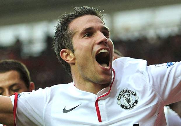 Van Persie would have been a bad choice for Juventus, says Marotta