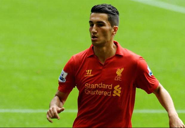 Liverpool midfielder Sahin confident Turkey will qualify for World Cup