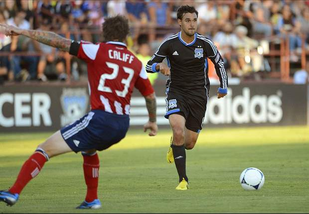 San Jose Earthquakes 4-0 Chivas USA: Goats led to the slaughter