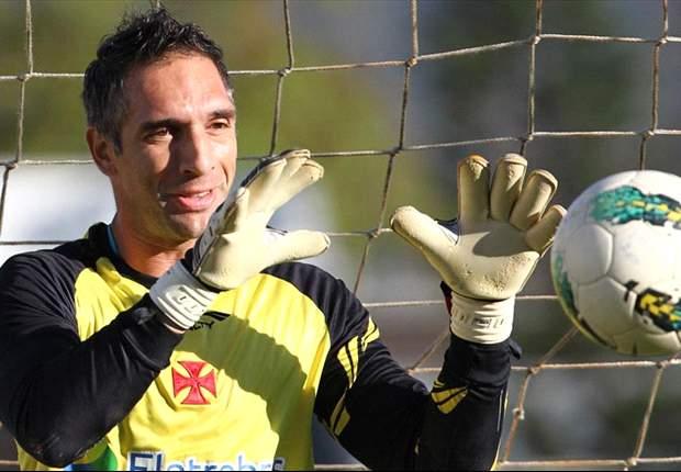 Prass assina com o Palmeiras e vai disputar Série B