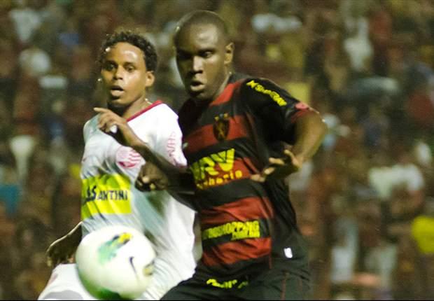 Sérgio Guedes é o novo técnico do Sport-PE