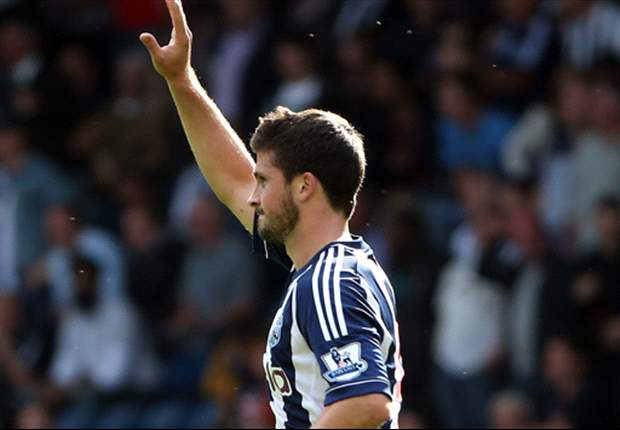 Long targeting strong West Brom finish