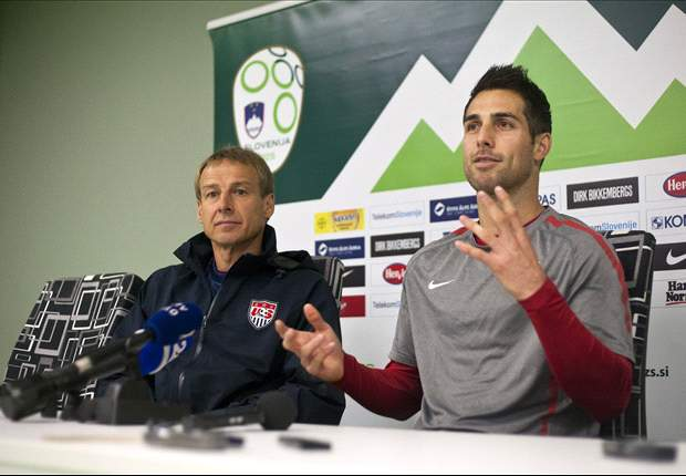 Omission not the end of Bocanegra's international career, says Klinsmann