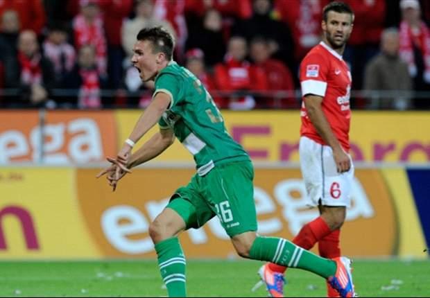 Wer war der Gewinner des zweiten Spieltags in der Bundesliga?