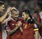 REPORT: Belgium 3-1 Israel