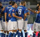 Italia Paksa Norwegia Ke Play-Off