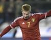 WATCH: De Bruyne scores stunning goal for Belgium
