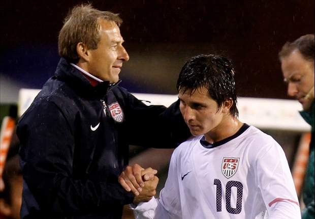 Jose Torres needs to have more influence on the U.S. team, says Klinsmann