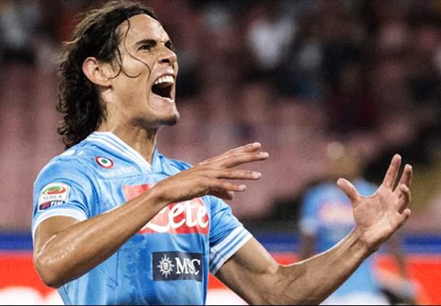Verso Napoli-Lazio: Azzurri con tre novità rispetto a Catania, per Petkovic dubbio Biava-Ciani