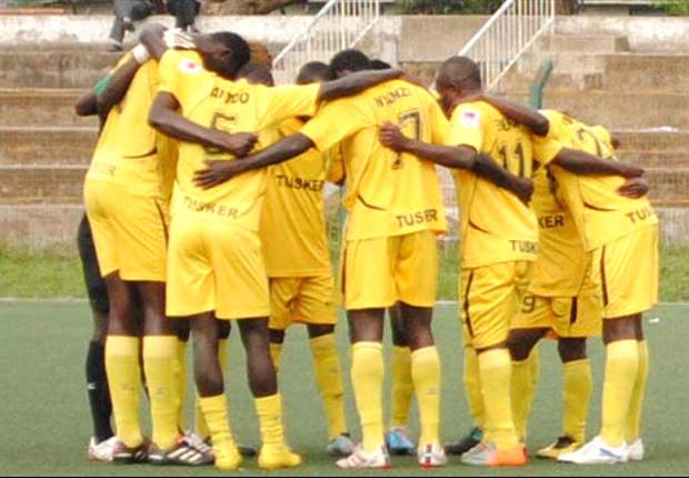 Kenya Premier League: Tusker retain league title after Gor held by Thika United