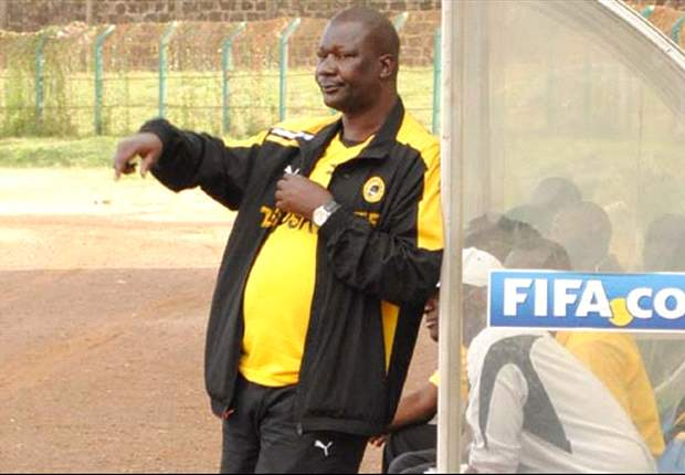Matano reveals Tusker had disciplinary issues when he joined the champions
