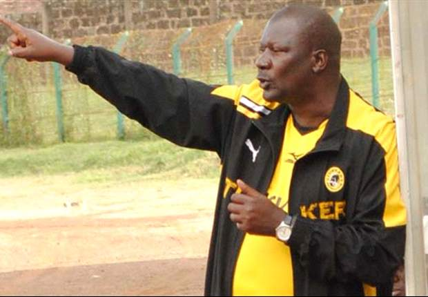 Tusker coach Robert Matano warns against complacency despite demolishing St.Michel