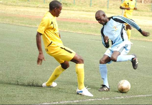 Kenya Premier League: Tusker drown Thika to remain on course for league title