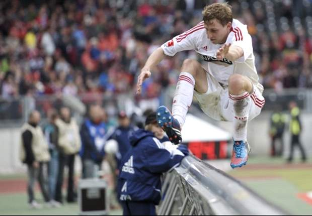 Leverkusen will Vertrag mit Stefan Kießling verlängern