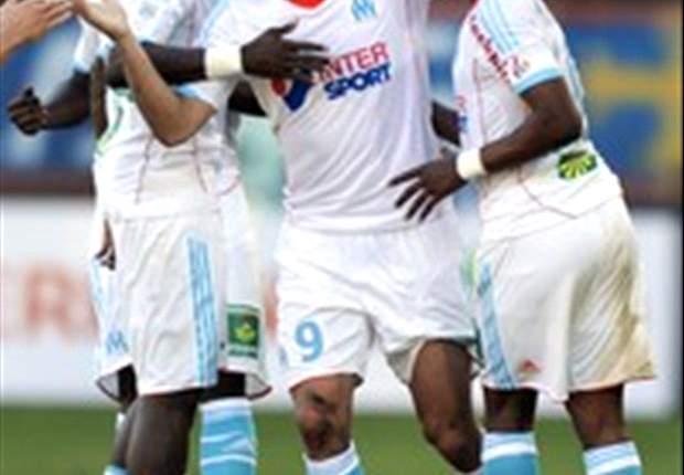 Ligue 1 - Un OM sans complexe