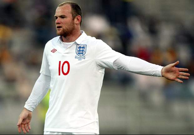'He is our star man' - Hart backs Rooney for England captaincy