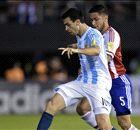 REPORT: Paraguay 0-0 Argentina