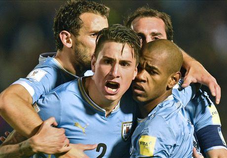 Uruguay es cosa seria