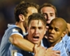 Uruguay 3-0 Colombia: Godin on song as hosts stay perfect