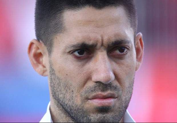 Dempsey reveals 'relief' over Tottenham switch