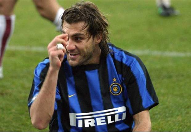 Inter spied on Vieri to make sure he behaved, says lawyer