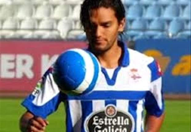 Abel Aguilar jugó ante el Getafe