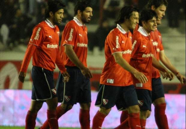 Daniel Bertoni: Independiente se puede ir al descenso como River