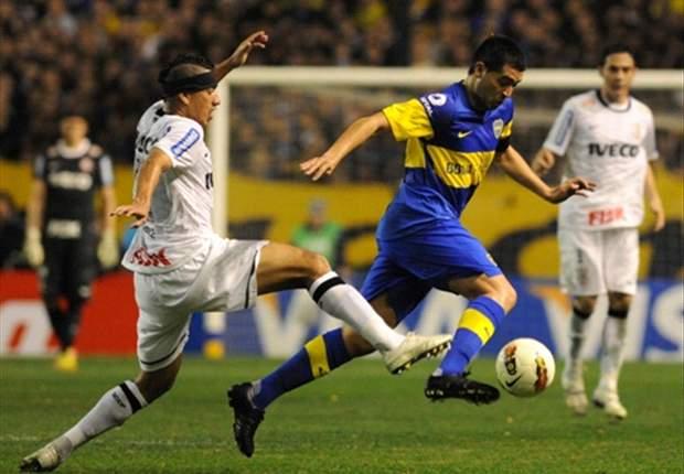 Juan Román Riquelme acordó su salida de Boca Juniors