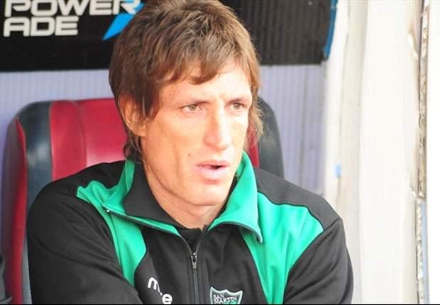 Unión ya tiene técnico: Facundo Sava