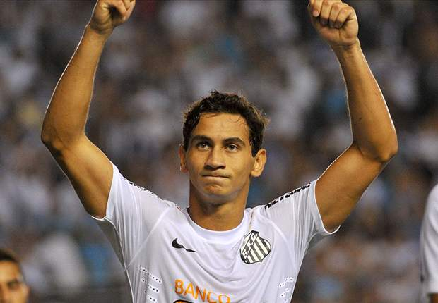 Official: Ganso completes move from Santos to Sao Paulo