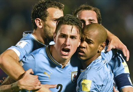 Betting: Ecuador vs Uruguay