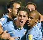 Betting: Ecuador vs Uruguay