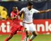 Mexico 1-0 Panama: Vela strike
