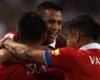Peru 3-4 Chile: Alexis Sanchez scores twice in hard-fought win