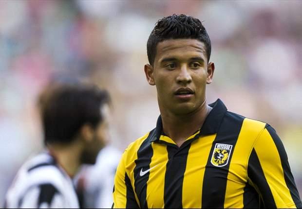 Vitesse begint 2013 met zevenklapper