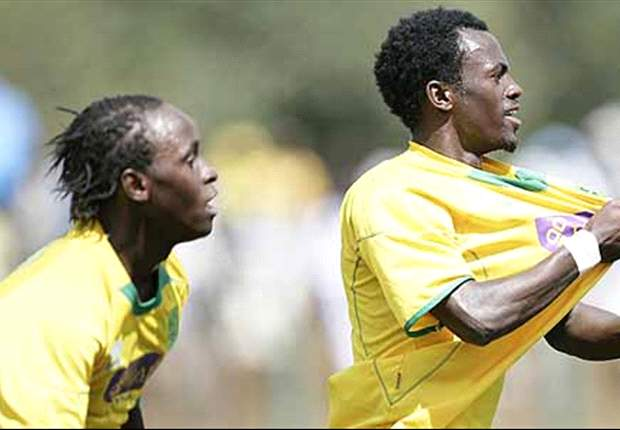 Mathare United skipper Anthony Kimani pledges to stay put with the 'Slum Boys'