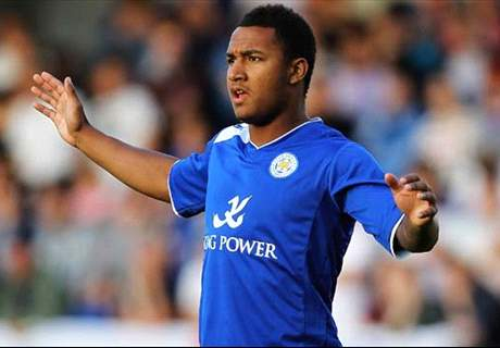 Report: Preston NE 1-1 Leicester City