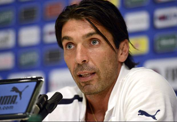 'Bulgaria point could be crucial' - Buffon urges patience after stuttering Italy start