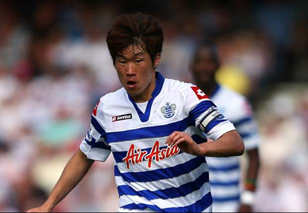 QPR captain Park set to miss Southampton clash